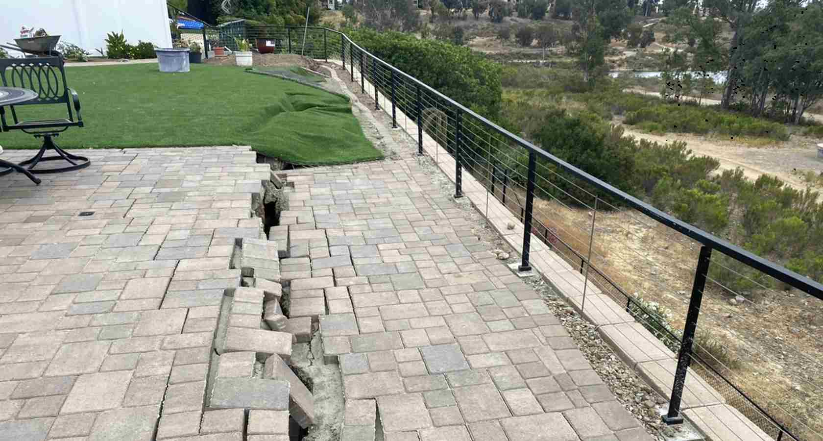 Should I Fix, Replace, or Tear Down My Retaining Wall?