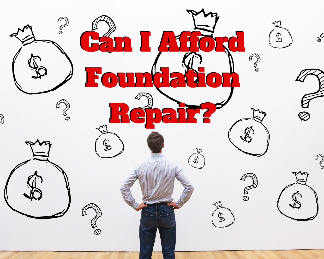 Can I Afford Foundation Repair?