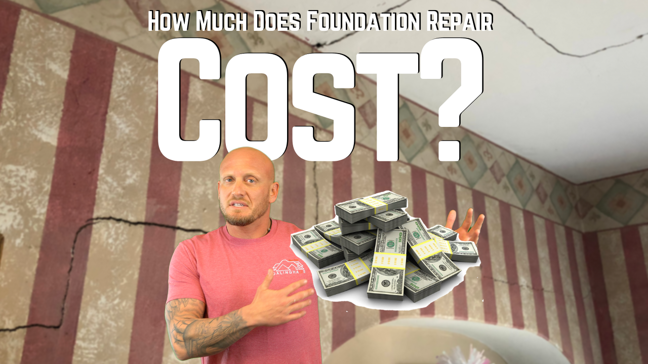 The Costs Of Foundation Repair