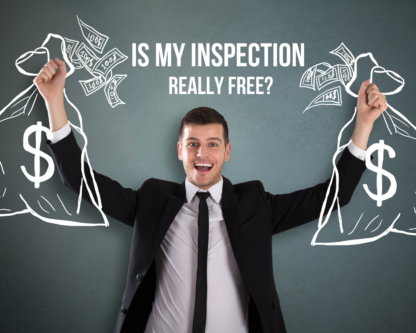 Is My Inspection REALLY Free?