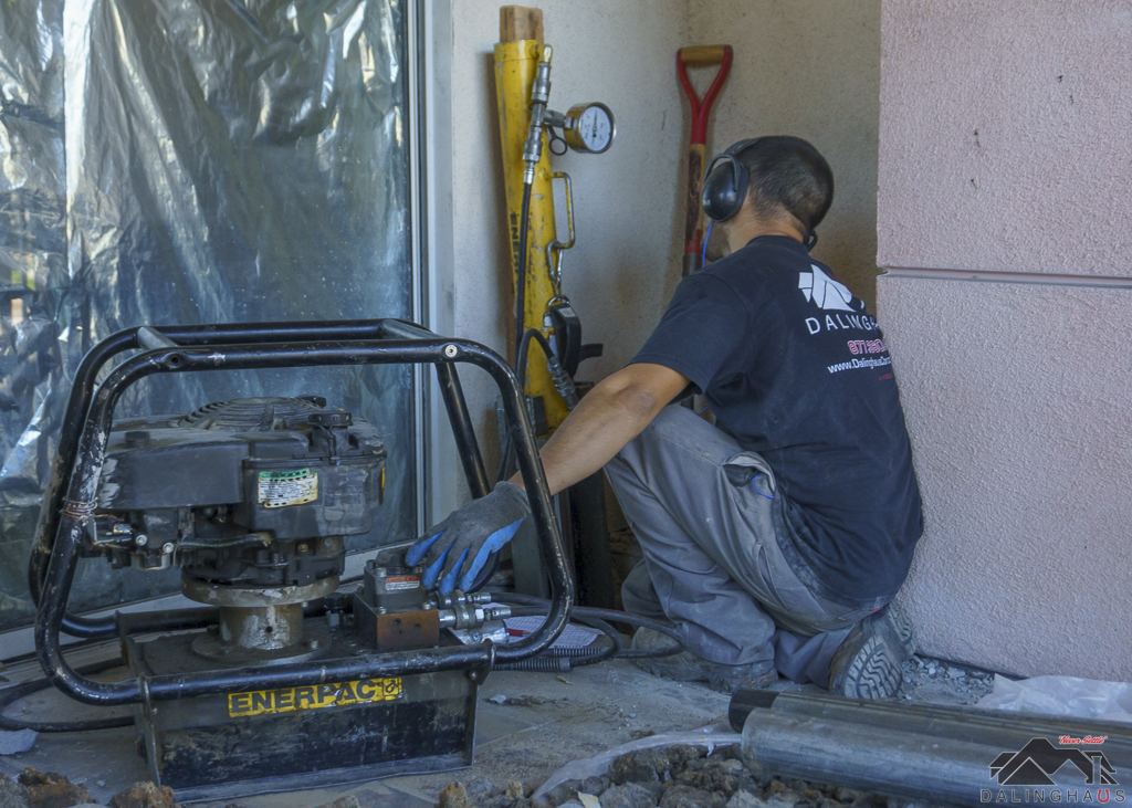 Home Stabilization in Los Angeles, CA