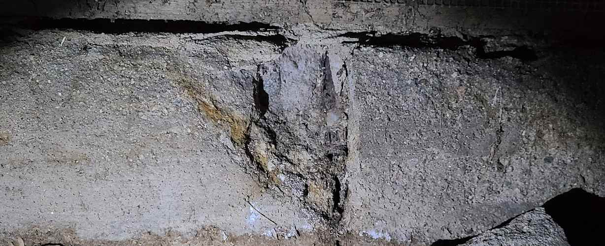What is Concrete Spalling (Causes, Prevention, Treatment)