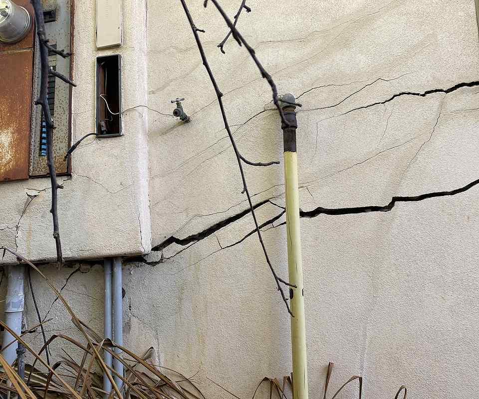 Why Do I have Cracks in My Home (Top 6 Cracks)