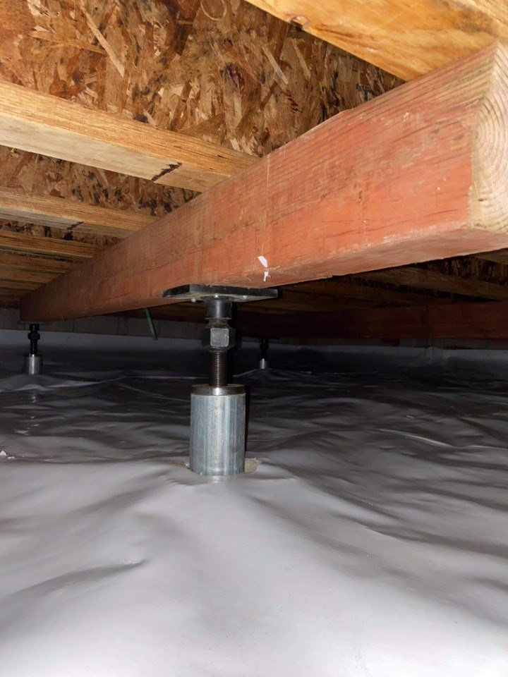 Here are the costs for encapsulating your crawlspace.